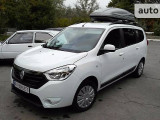 Renault Lodgy Еxpression                                            2014