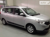 Renault Lodgy 1.5 dCi                                            2012