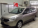 Renault Lodgy Turbo Ambiance                                            2013