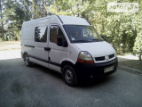 Renault Master пасс.                                                     2003
