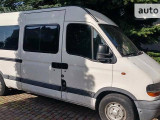 Renault Master пасс.                                                                            1998