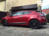 Renault Megane Coupe 2.0                                            2010
