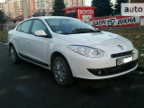 Renault Express Fluence                                ion                                            2012