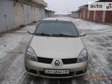 Renault Express Clio                               1.4 MT ion MP                                            2007