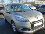 Renault Express Scenic                               1.5 dCi ion                                            2012