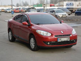 Renault Express Fluence                               ion                                            2010