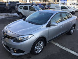 Renault Express Fluence                               ion                                            2015