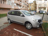 Renault Express Lodgy                               ion                                            2015