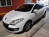 Renault Express Megane                               1.5 dCi ion E                                            2013
