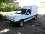 Renault Express Rapid                               f40                                             1995