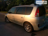 Renault Express Espace                               ion                                            2003