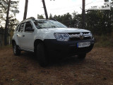 Renault Express Duster                               ION                                            2015
