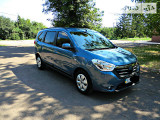 Renault Express Lodgy                               ion 1.5DCI                                            2013