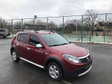 Renault Sandero StepWay                               1.6 AT                                            2012