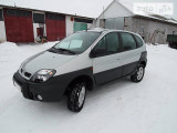 Renault Scenic RX-4    1.9 dci                                            2003
