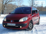 Renault Scenic 1.9 dCi 6ст.                                            2004