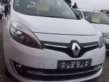 Renault Scenic BOSE                                            2013