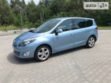 Renault Scenic GRAND A.C                                            2011