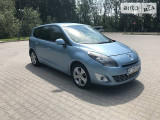 Renault Scenic GRAND 96KW A.C                                            2011