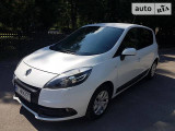 Renault Scenic FUL OPCION/81KW                                            2012