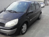 Renault Scenic максимальная