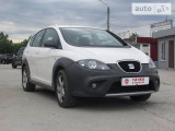 SEAT Altea Freetrack                                            2011