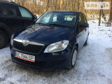 Skoda Favorit 2011