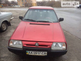 Skoda Favorit 1992