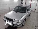Skoda Favorit 2000