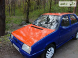 Skoda Favorit LX                                            1993