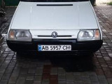 Skoda Favorit 1993