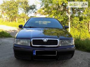 Продажа Skoda Octavia за$1750, г.Виноградов