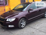 Skoda Superb 2.0 TDI (125kW)                                            2008