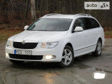 Skoda Superb 2.0 TDI   DSG-6                                            2013