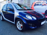 Smart Forfour PASSION                                            2004