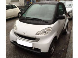 Smart Fortwo Passion MHD                                            2011
