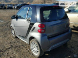 Smart Fortwo .                                            2014