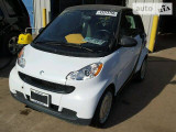 Smart Fortwo .                                            2012