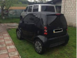 Smart Fortwo CITY                                            2003
