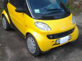 Smart Fortwo 450                                            2000