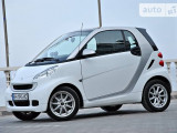 Smart Fortwo Passion...MHD                                            2010
