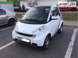 Smart Fortwo 451 passion                                            2012