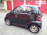 Smart Fortwo CDI                                             2009