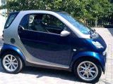 Smart Fortwo turbo                                            2004