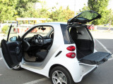 Smart Fortwo ED ЭЛЕКТРО