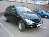 SsangYong Actyon DeLux                                            2009