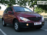 SsangYong Actyon 2008