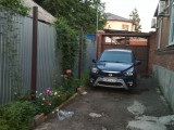 SsangYong Actyon Стандарт