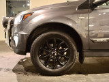 SsangYong Actyon 4WD