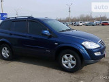 SsangYong Kyron 2.3 AWD 4*4                                            2011